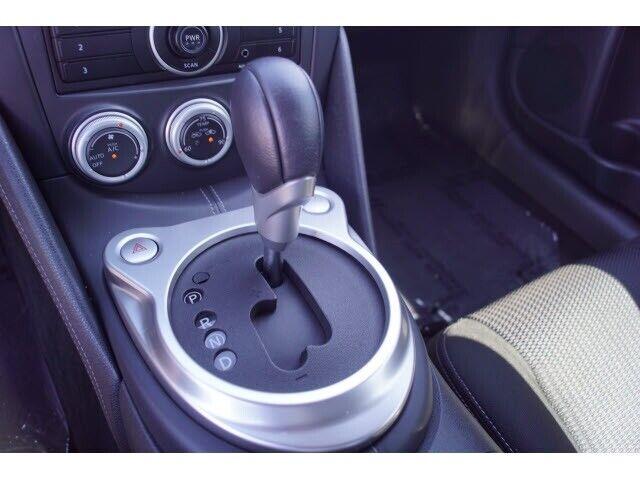 Image 13 Voiture Asiatique d'occasion Nissan 370Z 2014