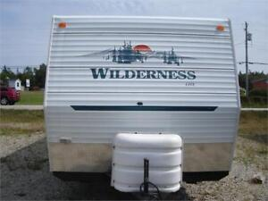 2004 Wilderness 25Z