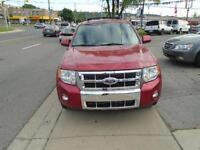 2008 Ford Escape Limited!! NO ACCIDENTS