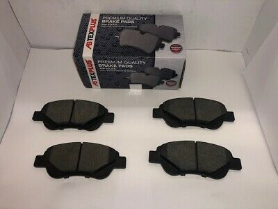Front Brake Pads For Citroen C1 + Peugeot 107 + 108 + Toyota Aygo