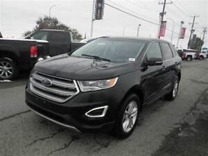 2017 Ford Edge SEL | Cloth | Heated Seats | Push Start
