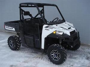 2016 Polaris  Ranger 570 XP EPS Full Size