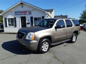 2012 GMC Yukon SLE 3rd Row New MVI Only $10995