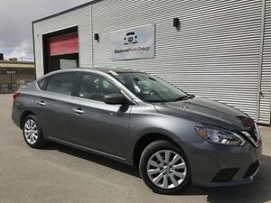 2016 Nissan Sentra SV! CLEAN CARPROOF! ONE OWNER!