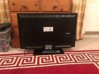 Toshiba 32 inch tv. Model number 32BL502B