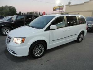 Chrysler Town & Country 2015 Touring L-Cuir-7pass-DemDist a vend