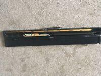 BCE Grade A Ash custom pool or snooker cue