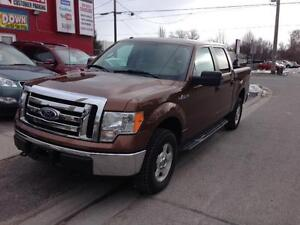2012 Ford F-150 XLT/XTR CrewCab 4x4 **ON SALE!!**