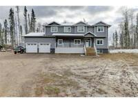 158 Weiss Dr - Gorgeous Acreage in Saprae Creek Fort McMurray
