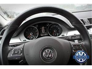 2012 Volkswagen Passat CC Sportline St. John's Newfoundland image 12