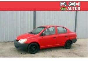 2000 Toyota Echo FWD **Fuel Efficient, Auto Trans**