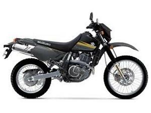SUZUKI DR-Z 400 5 ANS GARANTIE 0% INT DISPONIBLE