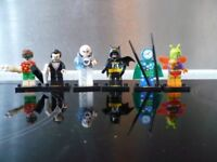 Lego Batman minifigures series 2 BRAND NEW
