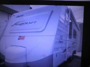 Wanted: Wanted to buy a Jayco Starecraft caravan