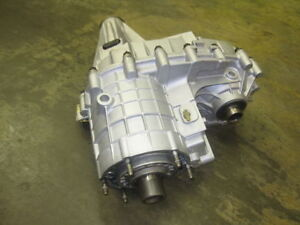 2001-2007 Rebuilt 263 XHD electronic shift Transfer Cases Stratford Kitchener Area image 1