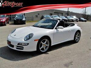 2007 Porsche 911 | CARRERA 4