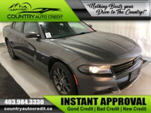 2018 Dodge Charger GT AWD - InHouse Finance Available