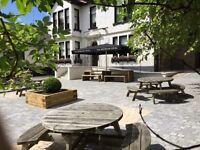 Chef de partie @ The Georgian Hotel Coatbridge
