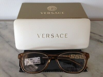 Versace Eye Glass Frames - 385