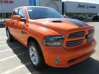 2015 Ram 1500 Sport - It's a Special Edition - Low B/W Payments!
