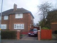 **THREE BEDROOM HOUSE* *WELL MAINTAINED* **IDEAL FAMILY HOME** *DSS ACCEPTED* *RIDPOOL**MUST VIEW**