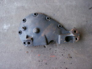 1928 1929 1930 1931 Model A Ford Timing Cover