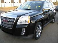 2011 GMC Terrain SLT-2, GREAT SUV LOW PRICE GURANTEED APPROVAL