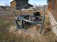 Flexigrip Bale Clamp