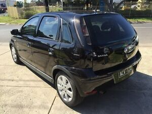 2003 Holden Barina XC CD 4 Speed Automatic Hatchback Brooklyn Brimbank Area Preview