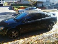 2008 Pontiac G5 Base Coupe (2 door)