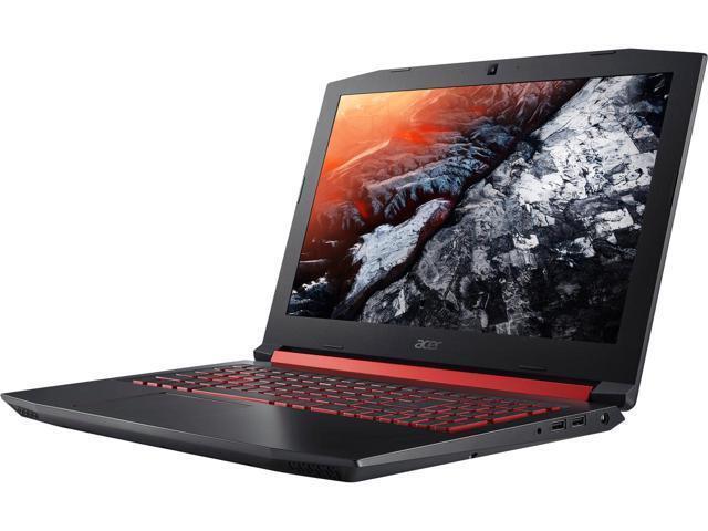 "Acer Nitro 5 AN515-51-72HL 15.6"" IPS Intel Core i7 7th Gen 7700HQ (2.80 GHz) NVI"