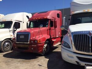 "2007 Freightliner Century pre-emission trucks for sale ""as is"""