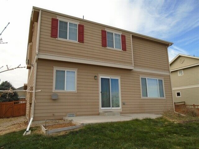 Single Family Home For Rent - $2,000.00