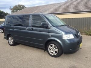 2005 Volkswagen Multivan Van/Minivan - great condition 7 seater Kenthurst The Hills District Preview