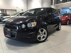 2013 Chevrolet Sonic LT-AUTOMATIC-ONLY 78KM