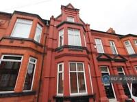 1 bedroom in Ampthill Road, Liverpool, L17