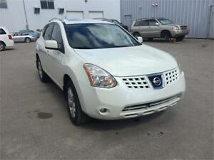 2009 nissan Ropgue  sl financing available trade welcome