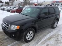 2010 Ford Escape XLT AWD! *136 KM* New Brakes! Keyless Entry!