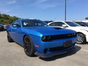 HELLCAT|NAV|HEATED and COOLED SEATS|6.2L 707HP