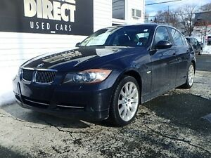 2008 BMW 3 Series SEDAN 335Xi 3.0 L