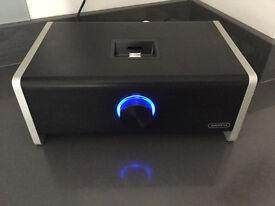 Griffin Ipod/iphone docking station amplifier/speaker