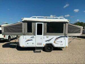 jayco camper trailer | Caravans & Campervans | Gumtree Australia