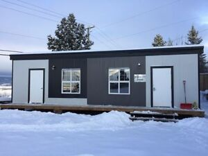 Mobile Office 12×36 – Refurbished Modular Building