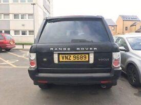 Range Rover vogue full spec!
