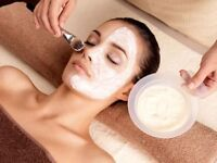 "This Week Specials ""Full Body Massage with Facial - $50.00 only"""