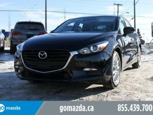 2018 Mazda Mazda3 Sport GS W/MOONROOF PKG