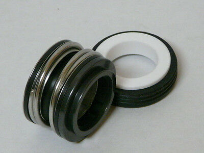 """New Pool Spa Pump Shaft Replacement Seal 3/4"""" For PS-201 SPX1600Z2 AS-201"""