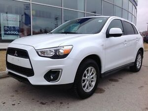 2013 Mitsubishi RVR 4WD GT Heated Seats Bluetooth