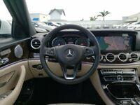 Miniature 15 Voiture Européenne d'occasion Mercedes-Benz E-Class 2017