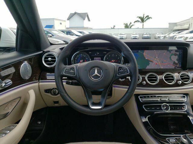 Image 15 Voiture Européenne d'occasion Mercedes-Benz E-Class 2017